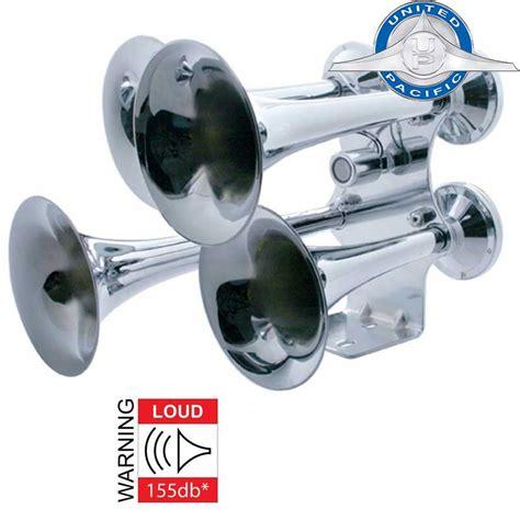 kleinn air horn wiring diagram boat horn wiring