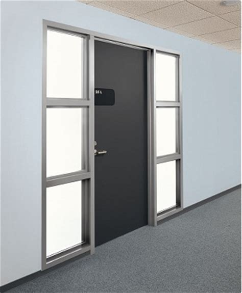 Timely Prefinished Steel Door Frames by Timely Door Frames 478 Faceplate Ansi Solution And Part