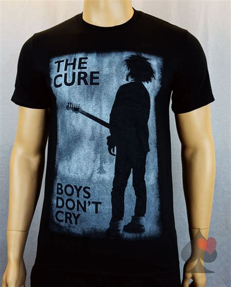 The Cure Boys Dont Cry Shirt spielerspelunke an der leuchtenburg the cure boys dont