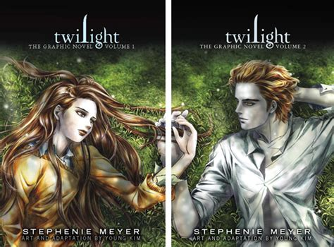 hear me breaking the series volume 2 books twilight the graphic novel by stephenie meyer and