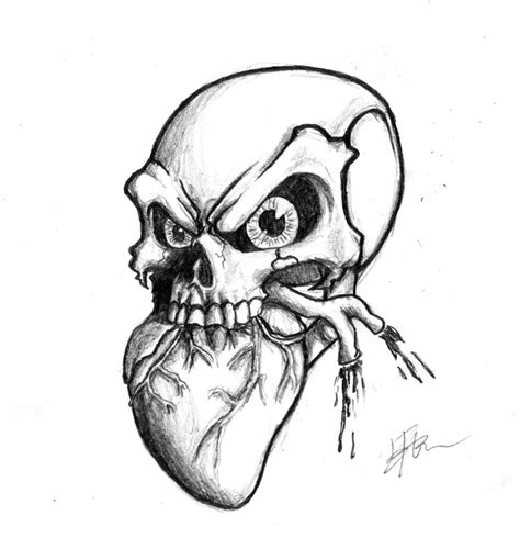 tattoo convention eat your heart out top skull eating heart images for pinterest tattoos