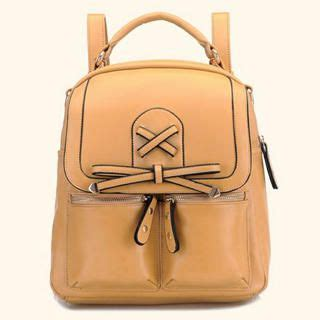 Bow Accent Cross Bag With Pouch 69 best images on asian fashion lifestyle