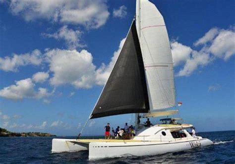 waka catamaran bali the waka cruise bali sea cruise