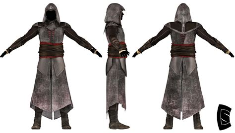 Assassin S Creed Altair Robe Pictures To Pin On