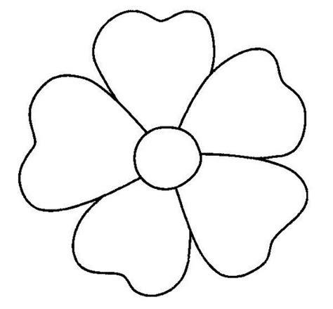 imagenes en blanco para colorear de flores im 225 genes de flores para colorear im 225 genes