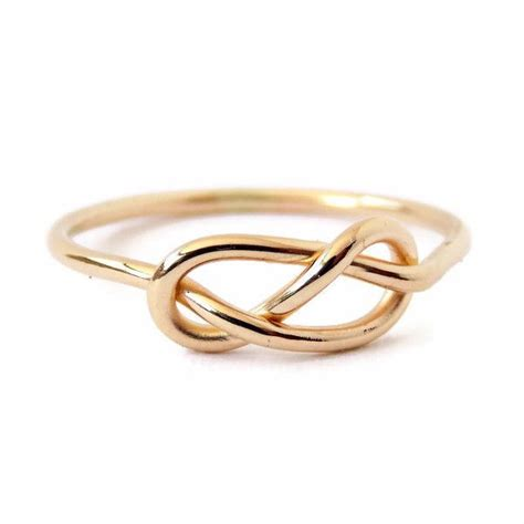 1000 ideas about infinity ring engagement on