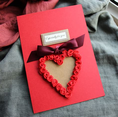 Beautiful Handmade Cards For Boyfriend - the wonderful and lovely birthday cards to send to your