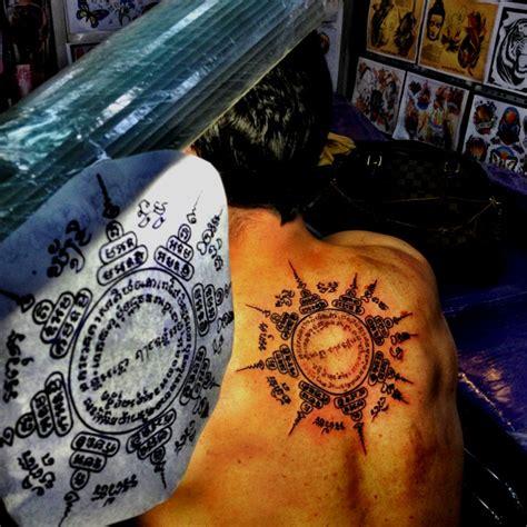 sak yant tattoo in bali 25 b 228 sta borneo tatueringar id 233 erna p 229 pinterest