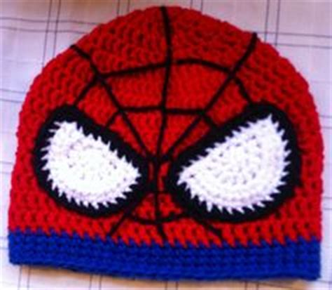 crochet pattern for spiderman eyes 1000 images about crochet hat on pinterest helmets