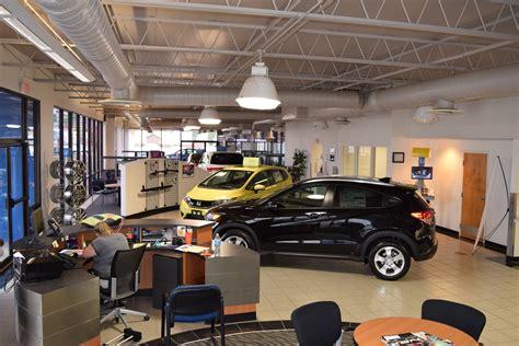 Honda Of Midland by Classic Honda Of Midland In Midland Tx 432 681 1