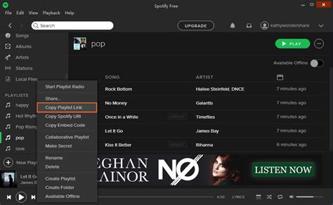 how to move spotify music to itunes how to download record spotify music to ipod