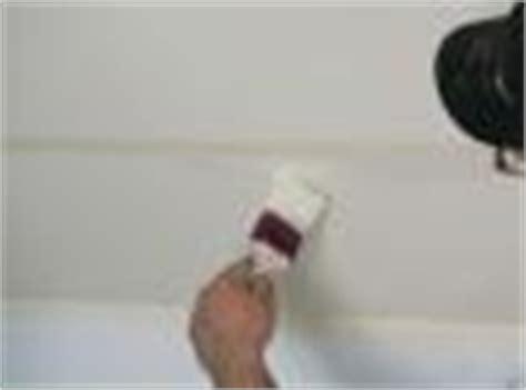 Scharfe Kanten Streichen by Sockel Streichen Saubere Farbkanten Durch Abkleben