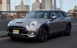 Us Mini Cooper Mini Cooper S Clubman 2017 Us Wallpapers And Hd Images
