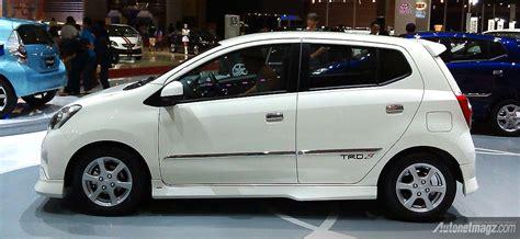 Toyota Agya 2013 toyota agya 2013 di iims autonetmagz review mobil dan