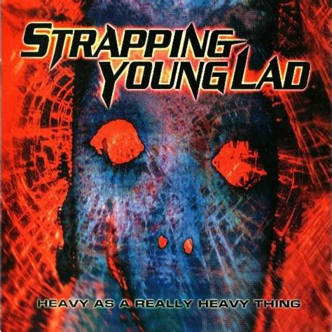 Strapping Lad Detox Mp3 by Strapping Lad Discography 1995 2006 187 Getmetal
