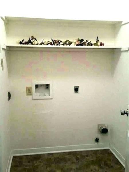 electric dryer hookup