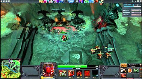 Dota Logo 2 Cr Oceanseven The Gallery For Gt Dota Bloodseeker Item Build