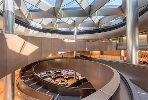 Mba Building Supplies Inc Bloomberg Profile by Bloomberg European Headquarters In E Architect