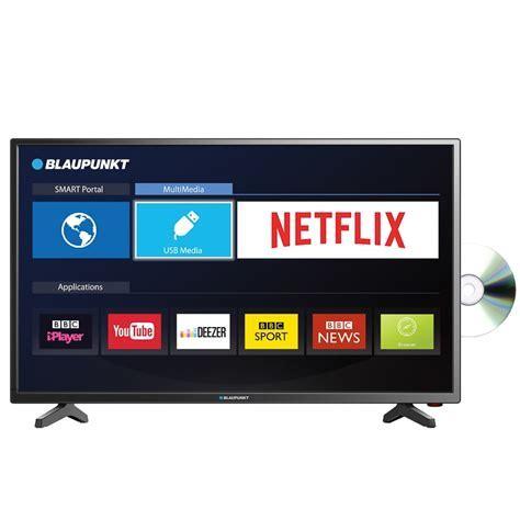 "Blaupunkt 32"" Full HD LED Smart TV   Televisions   B&M"
