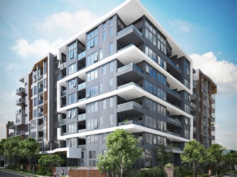 appartments in brisbane the sylvan apartments toowong ibuynew