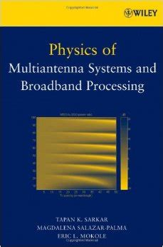 mimo power line communications narrow and broadband standards emc and advanced processing devices circuits and systems books physics of multiantenna systems and broadband processing