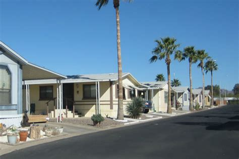mobile home communities c p appraisers mobile home parks