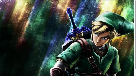 The Legend the legend of ocarina of time images cool loz