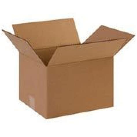 Box 12 5 X 8 5 X 5 12 x 10 x 8 shipping box