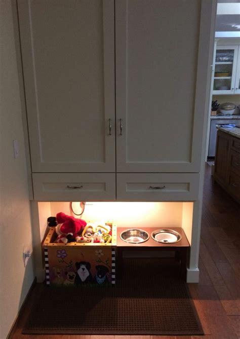 dog cabinet best 25 dog cabinet ideas on pinterest dog food storage