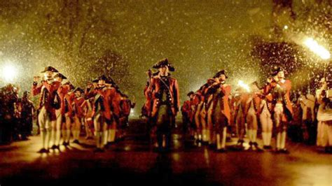 colonial williamsburg christmas lights a merry yankee abc news