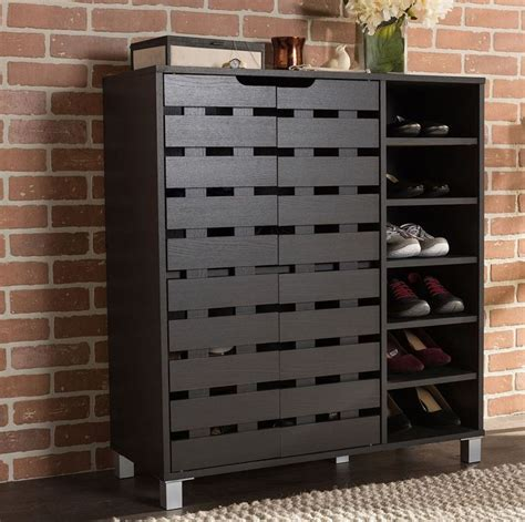 entryway shoe storage cabinet best 25 shoe organizer entryway ideas only on pinterest