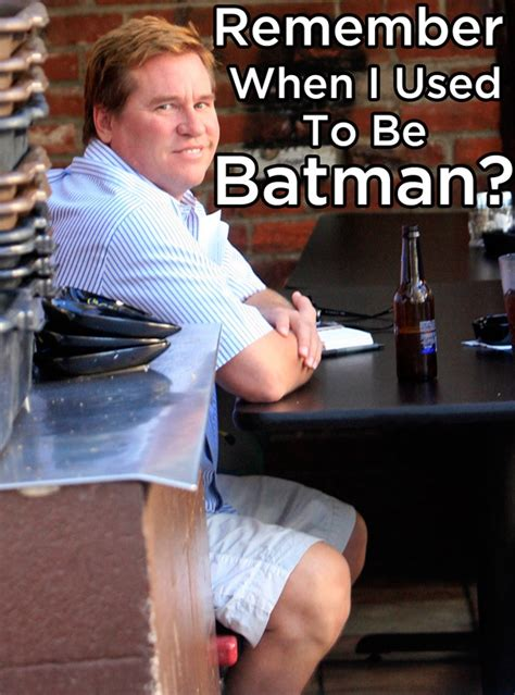Val Kilmer Batman Meme - hollywood memes val kilmer batman hollywood leek