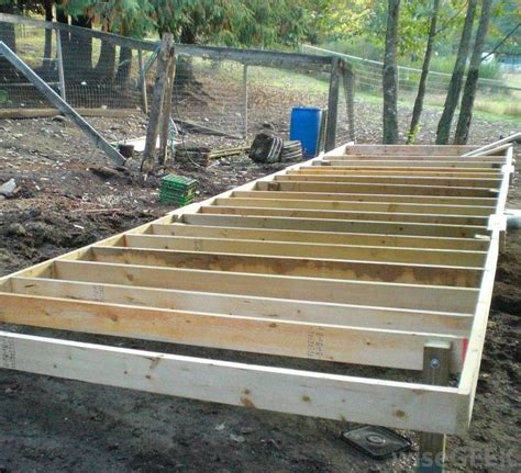 Floor Joist by What Are Floor Joists With Pictures