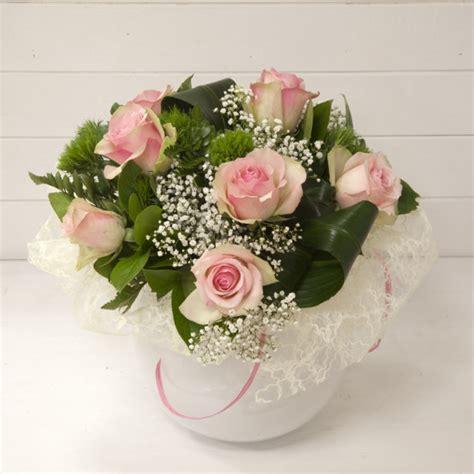 acquisto fiori bouquet rosa co dei fiori acquisto fiori