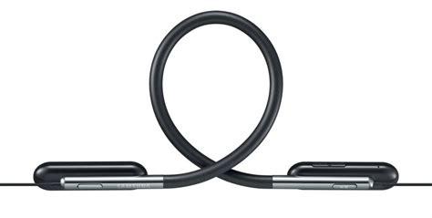 samsung u flex headphones with neckband announced fone arena howldb