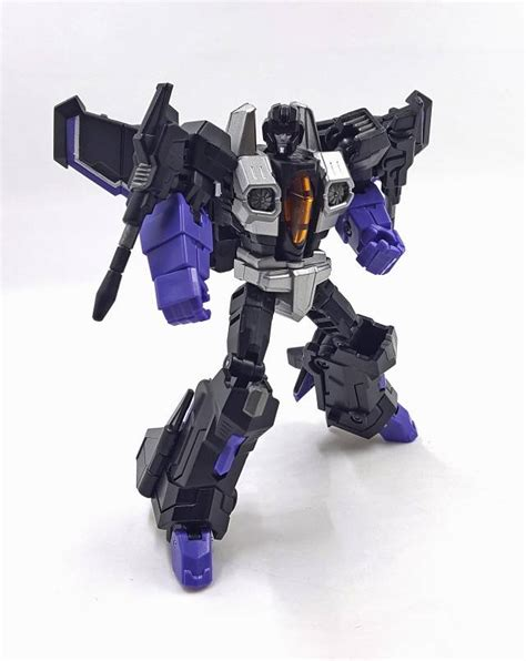 Will You Your Lbd For A Purple Version This Aw by Iron Factory If Ex20v Wing Of Tyrant Purple Version