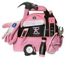 Another Pink Kit by Power Tools I Want Seriously Oh The Things I Could