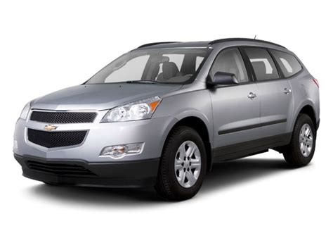 0 apr financing on 2011 chevy traverse available at va