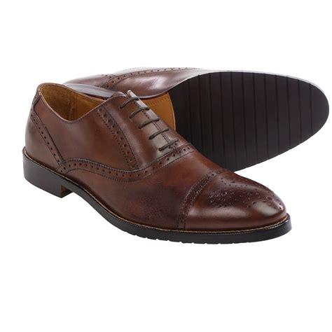 gordon oxford shoes gordon oxford shoes leather cap toe for