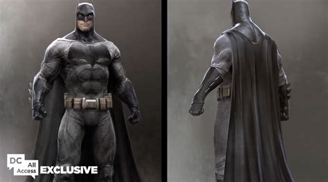 batman v superman costume designer reveals new details