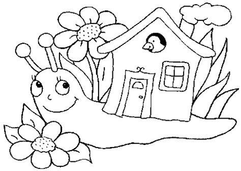 imagenes infantiles libres dibujos para colorear de la primavera muy bonitos