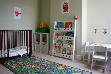Toddler Bedrooms | introducing our fun and toddler friendly baby bedroom
