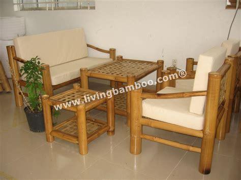 Bamboo Living Room Set Bamboo Living Room Set Bamboo Living Room Sethome Designs Custom Built Tiki Huts Tiki Bars