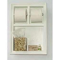 Recessed Toilet Paper Holder With Shelf by 1000 Images About Teenie Tiny Bathroom On Pinterest
