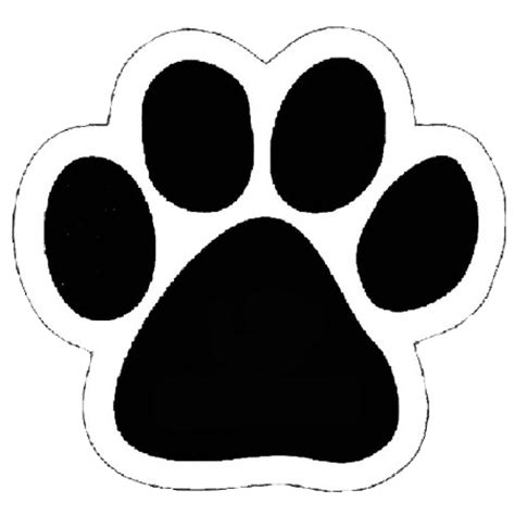 paw print template home pawpatch net