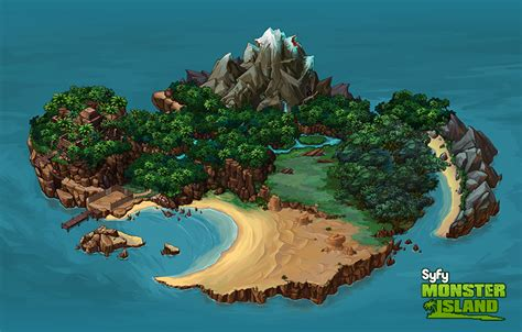 Sample Resume With Work Experience by Syfy Monster Island Game Assets Drew Johnson
