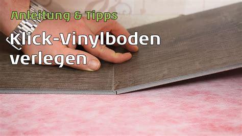 Klick Fliesen Schneiden by Klick Vinylboden Verlegen Anleitung
