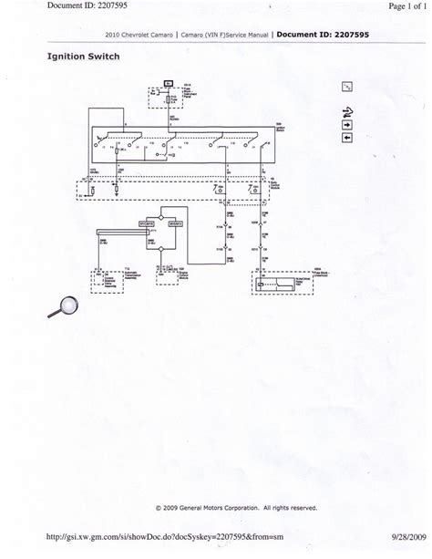 We Need Help With Electronics Wiring Diagrams Camaro5