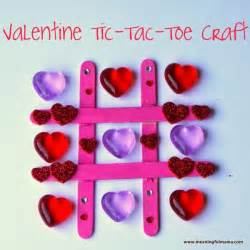 valentines projects for kindergarten crafts ideas for