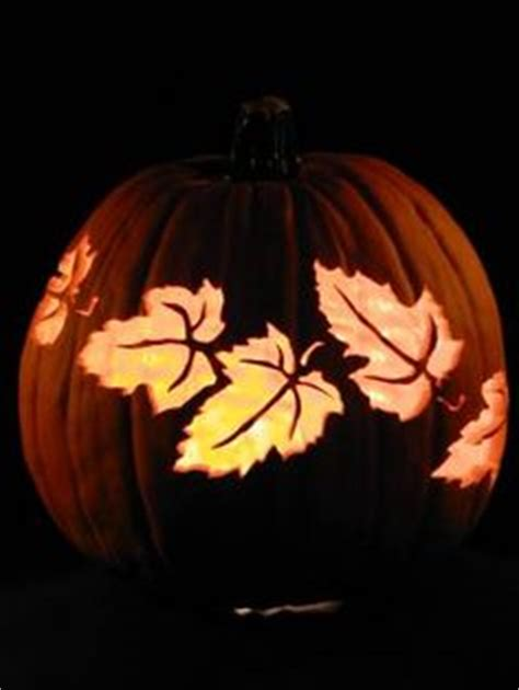 leaf pattern for pumpkin carving 1000 images about pumpkin carving on pinterest pumkin